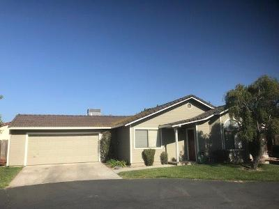 Turlock Single Family Home For Sale: 1420 Windsor Court