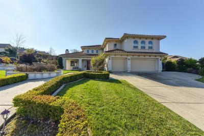 El Dorado Hills Single Family Home For Sale: 2971 Aberdeen Lane