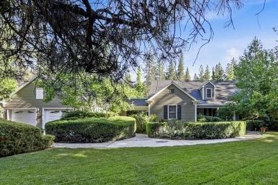 Placer County, Yuba County, Sutter County Single Family Home For Sale: 983 Coyote Hill Road