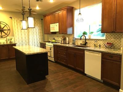 Ione CA Single Family Home Active Rel. Clause: $349,888