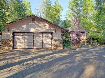 Single Family Home For Sale: 3851 Kingbird Lane