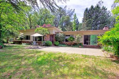 Placerville Single Family Home For Sale: 877 Hidden Way