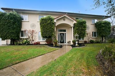 Sacramento Single Family Home For Sale: 4811 Argyle Lane