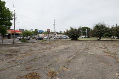 Stockton Commercial Lots & Land For Sale: 131 East Harding Way