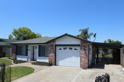 Riverbank Single Family Home For Sale: 6225 Don Court