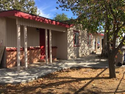 Sacramento Single Family Home For Sale: 1500 Bell Avenue
