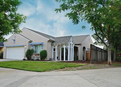 Turlock Single Family Home For Sale: 1203 Shady Lane
