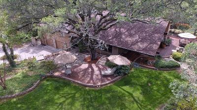 Cameron Park Single Family Home For Sale: 3251 Longhorn Ridge Road