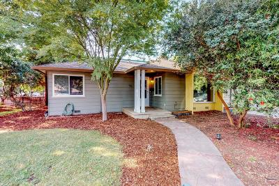 Davis Multi Family Home For Sale: 420 9th Street