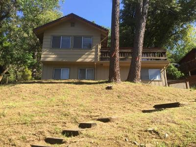 Somerset Single Family Home For Sale: 5564 Stream Way
