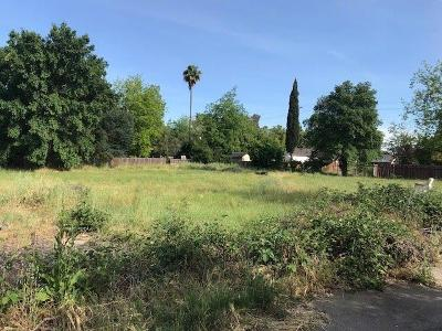 Sacramento Residential Lots & Land For Sale: Frienza Avenue