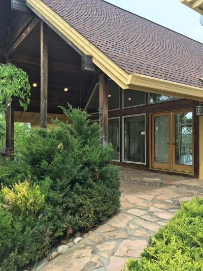Jackson Single Family Home For Sale: 12091 Mierkey Road
