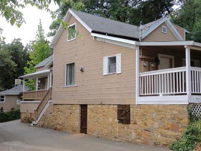 Placerville Single Family Home For Sale: 958 Garden Loop