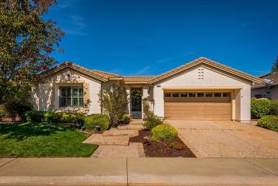 Placer County Single Family Home For Sale: 1720 Starview Lane