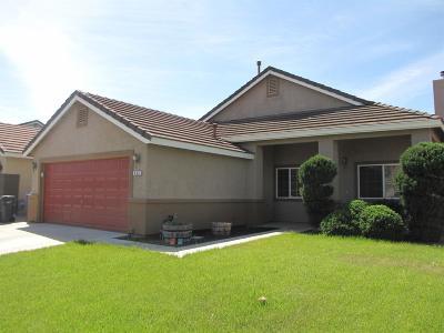 Turlock Single Family Home For Sale: 632 Helen Drive