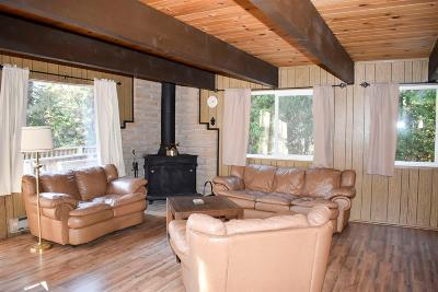 Pioneer Single Family Home For Sale: 20484 Ridge Lane