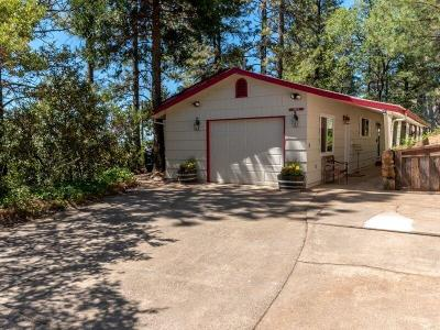 Placerville Single Family Home For Sale: 2670 Northridge Drive