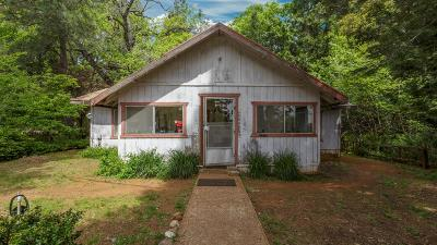 Placer County Single Family Home For Sale: 23121 Foresthill Road