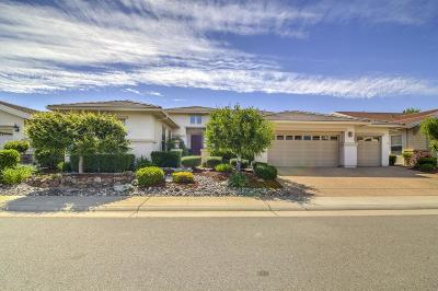 Sun City Lincoln Hills Single Family Home For Sale: 106 Snapdragon Place