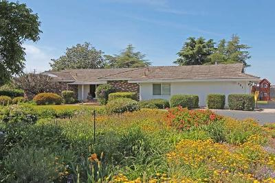 Walnut Grove Single Family Home For Sale: 751 West Walker Landing Road