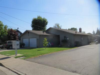 Turlock Multi Family Home For Sale: 1109 Pioneer Avenue