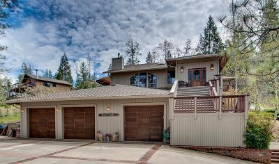 Groveland Single Family Home For Sale: 12430 Mills Street