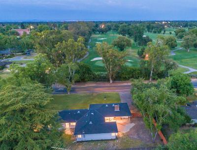 Sacramento Single Family Home For Sale: 3261 Morse Avenue
