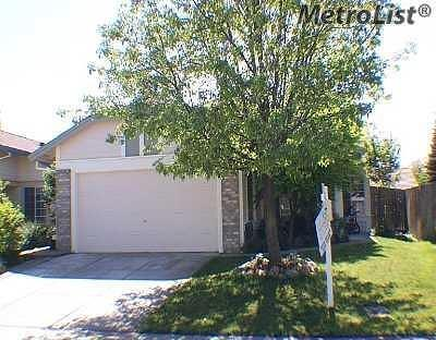 Elk Grove Single Family Home For Sale: 5324 Coral Creek