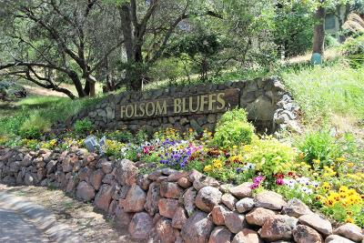 Folsom Condo Active Rel. Clause: 360 Crestridge Lane