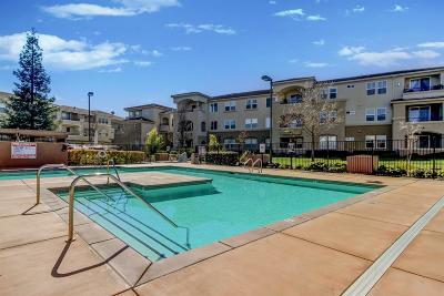 Folsom Condo For Sale: 1100 Moon Circle