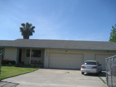 Sacramento Single Family Home For Sale: 8830 Caselman Road