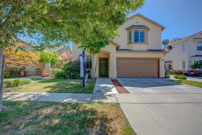 Turlock Single Family Home For Sale: 4076 Sage Way