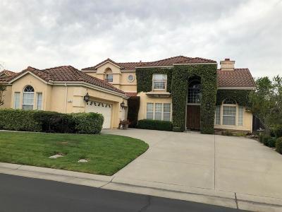 Stockton Single Family Home Active Short Sale: 4686 Pine Valley Circle