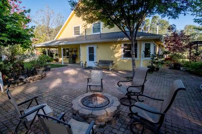 Placerville Single Family Home For Sale: 2051 Cold Springs Road