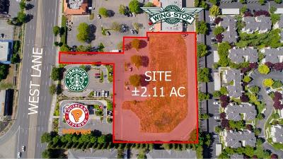 Stockton CA Commercial Lots & Land For Sale: $895,000