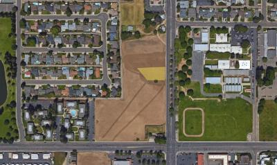 Turlock Residential Lots & Land For Sale: 1733 Geer Road