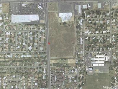 Sacramento Residential Lots & Land For Sale: 7243 Power Inn Road