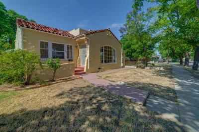 Gustine Single Family Home For Sale: 791 4th Avenue