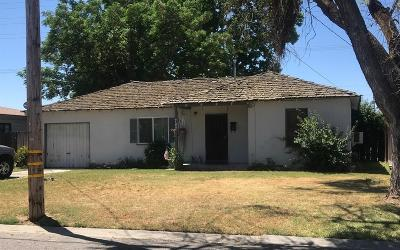 Turlock Single Family Home For Sale: 782 South Minaret Avenue