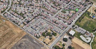 Sacramento Residential Lots & Land For Sale: 3600 Airport Road