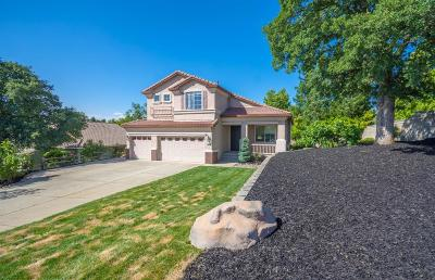 Rocklin Single Family Home For Sale: 4500 Stebbing Court