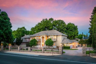 Single Family Home For Sale: 2290 Orchard Lane