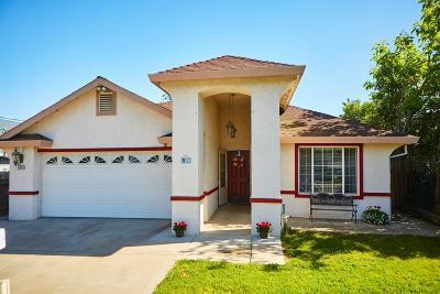 Sacramento Single Family Home For Sale: 704 Morrison Avenue