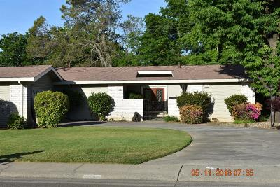 Fair Oaks Single Family Home For Sale: 5045 Romero Way