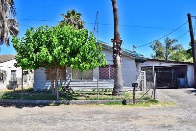 Modesto Multi Family Home For Sale: 849 Lombardo Avenue