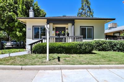 Tracy Single Family Home For Sale: 1203 Adam Street