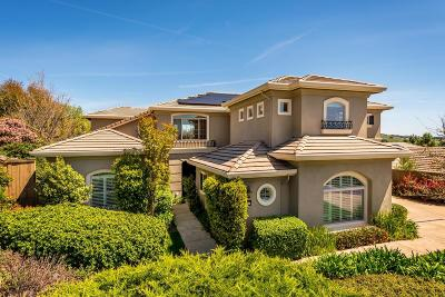 El Dorado Hills Single Family Home For Sale: 1257 Terracina Drive