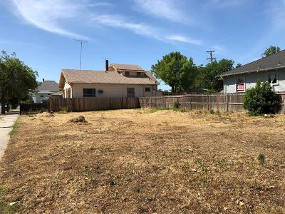 Stockton Residential Lots & Land For Sale: 204 West Jefferson Street