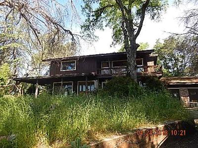 Placerville Single Family Home For Sale: 5610 Bears Den Road