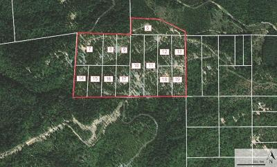 Camino Residential Lots & Land For Sale: Cable Road